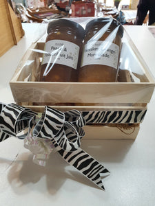Sauce and Jam Hampers