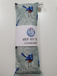 Wheat Heat Bags - Eye/Head/Hands