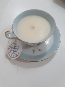 Specialty Soy Wax Candle