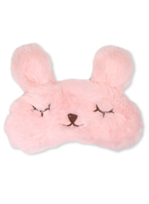 Fluffy Sleeping Eye Masks