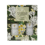 Wavertree and London Hand Wash and Lotion Gift Pack