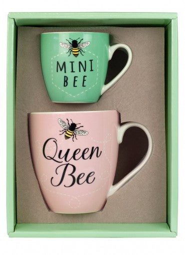 Twin Cup Gift Set