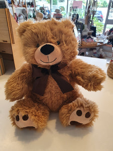 Billie Brown Bear