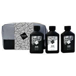 Wet Pack Body Essentials