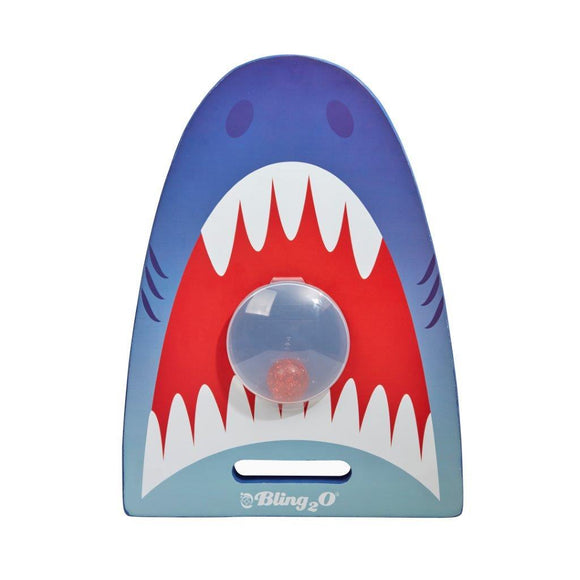 Kickboard - Sam the Shark Jnr