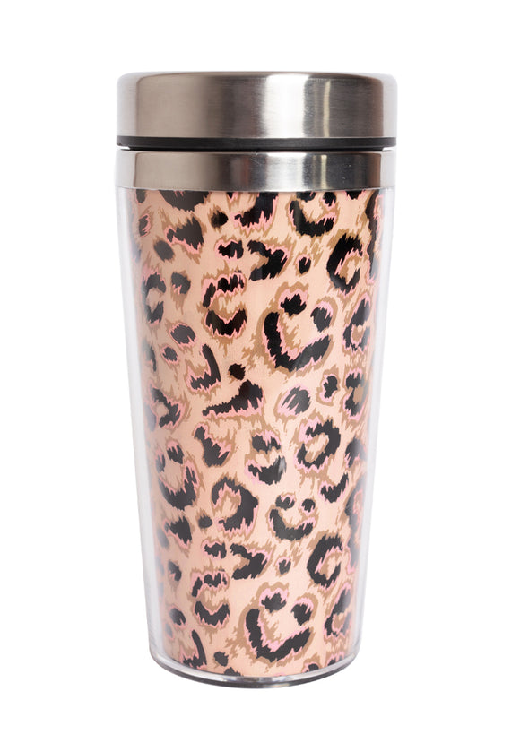 Go Go Thermal Travel Mug