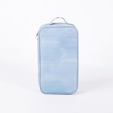 Blue Cooler Bag with Ice Brick