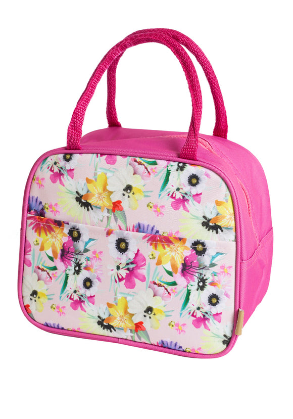 Let's Lunch Cooler Bag