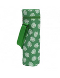 Picnic Bottle Bag - Leaves