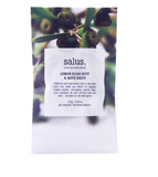 Salus Lemon Bliss Buff & Bath Salts - Sachet