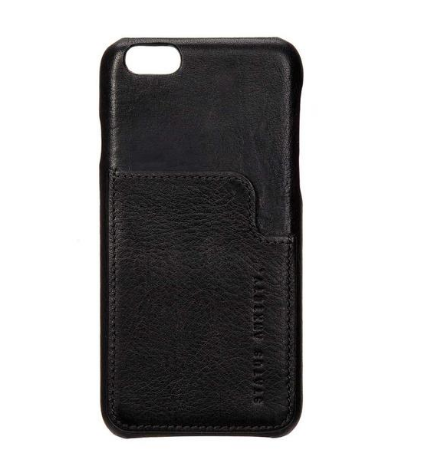 Hunter & Fox Phone Case- iPhone 7 Black