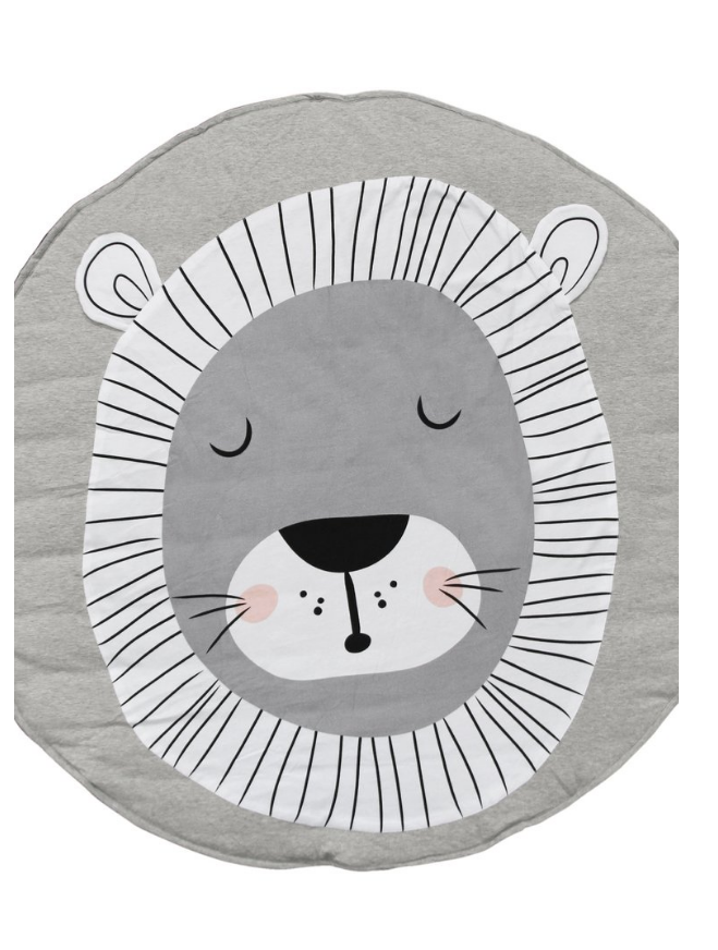 Mister Fly Lion Playmat