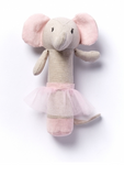 Emma Elephant Rattle