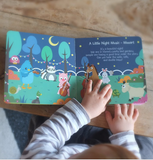 Classical Musical  Baby Book