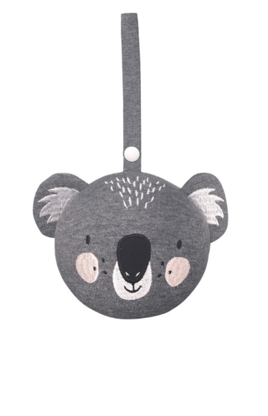 Mister Fly Rattle Ball - Koala