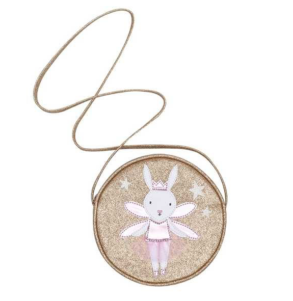 Ballet Rabbit Girls bag