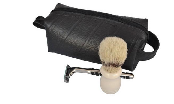 Alchemy Goods Elliot Truck Tube Toiletry Bag