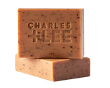 Charles + Lee - Coffee Soap Bar Duo