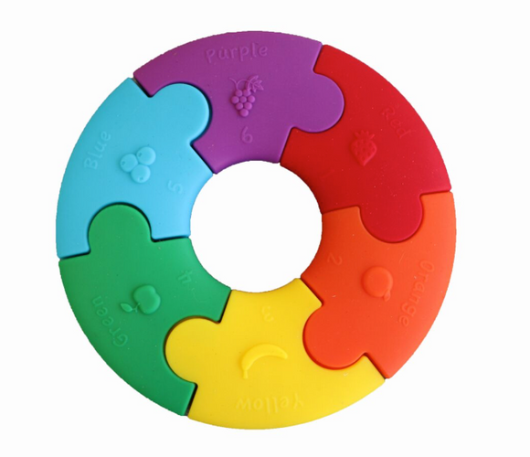 Colour Wheel Toy