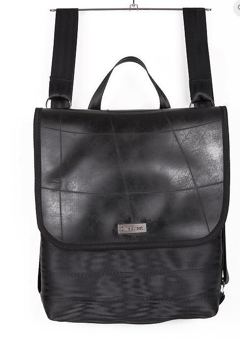 Louie Shoulder Bag