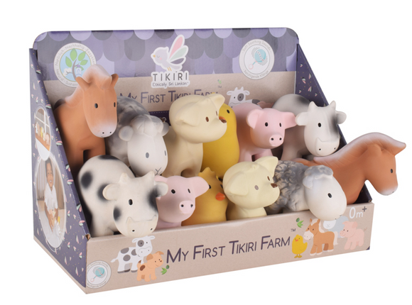 Farm Animal Teethers