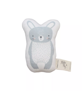 Mister fly rabbit rattle