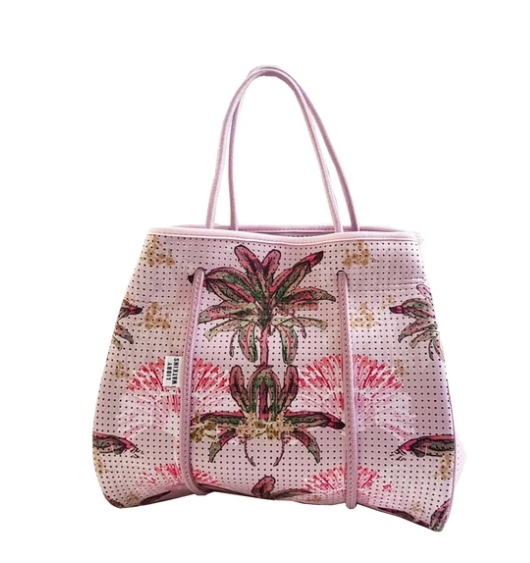 Reversible Tote - Palm Hills