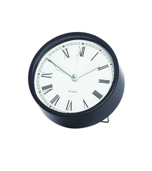 Desktop Clock - Black