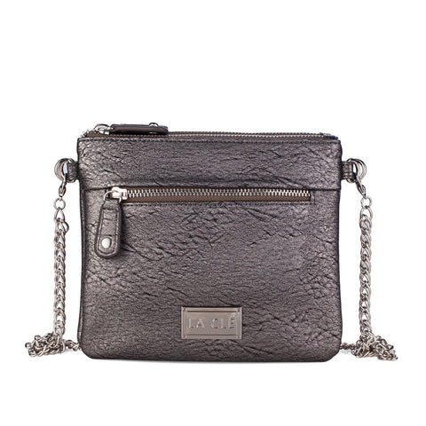 LA-012 Wrist Chain Crossbody Bag( 4 Colors )