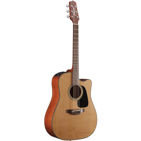 Takamine Pro Series 1 Dreadnought Acoustic/Electric