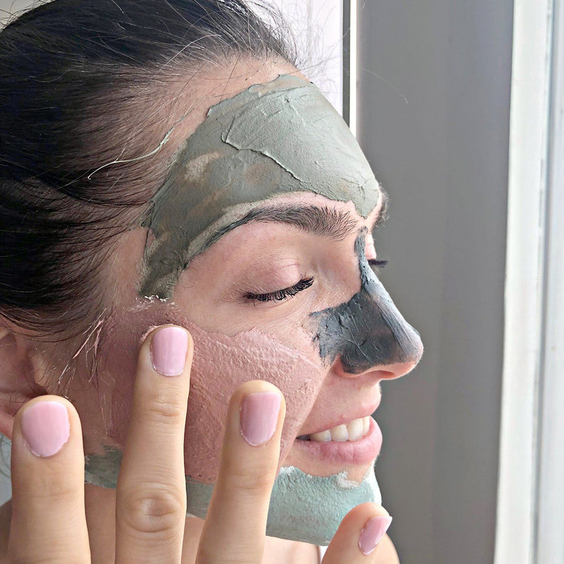 Matcha Love Clay Mask