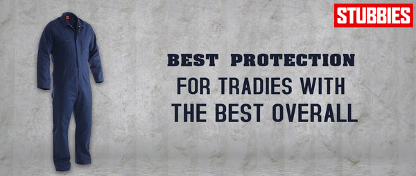 Best Protection for Tradies with the Best Overall