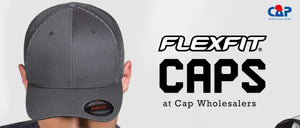 Flexfit Caps at Cap Wholesalers