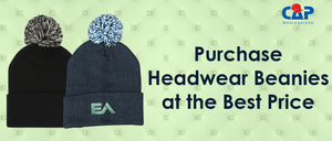 Purchase Headwear Beanies at the Best Price