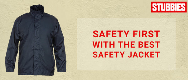 Safety First with the Best Safety Jacket