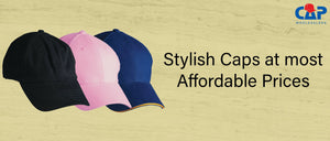 Stylish Caps at most Affordable Prices