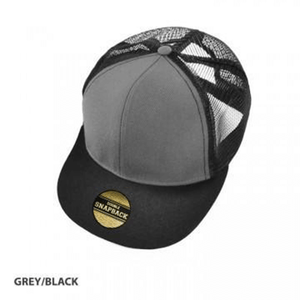 Grace Collection Snap - Adults Cap (AH134)