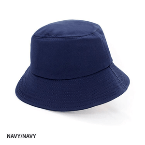 Grace Collection Waterproof Bucket Hat-(AH719/HE719)