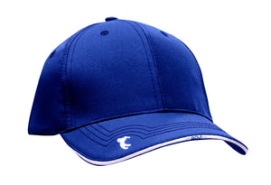 Headwear Sports Ripstop with Peak Embroidery (4043)