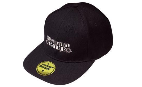 Headwear Premium American Twill with Snap 59 Styling Cap (4087)