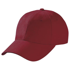 Legend Life Heavy Brushed Cotton Cap (4171)