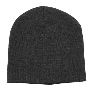 Legend Life Heather Skull Beanie (4405)