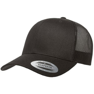 YUPOONG Youth Classic Retro wade Trucker - (6606Y)