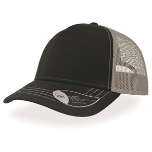 Atlantis Headwear Rapper Canvas (A2600)