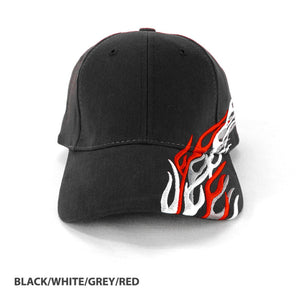 Grace Collection  Cyclone  Cap-(AH189/HE189)