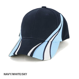 Grace Collection Viper Cap-(AH253/HE253)