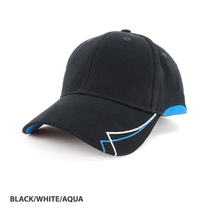 Grace Collection Circuit Cap-(AH340/HE340 )