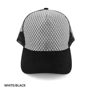 Grace Collection Aspect Cap-(AH363/HE363)