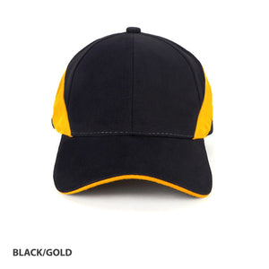 Grace Collection  HBC Wrap Around Cap-(AH415/HE415)