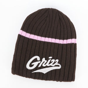 Grace Collection  Acrylic Beanie-(AH755/HE755 )